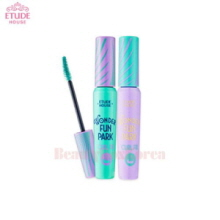 ETUDE HOUSE Lash Perm Curl Fix Mascara 8g [Wonder Fun Park Edition]